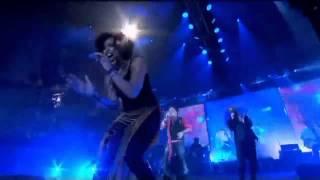 "Video thumbnail of ""Gibonni ft. Urban & Maya  - Posoljeni Zrak i Razlivena Tinta"""