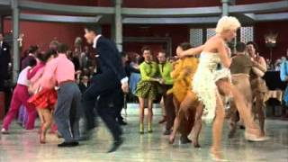 Jerry Lewis & Sheree North - You're Gonna Dance With Me