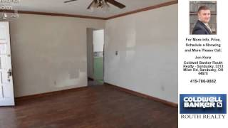 preview picture of video '1721 Oak Dr, Fremont, OH Presented by Jon Konz.'