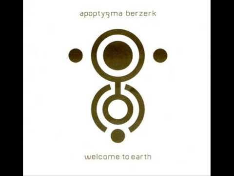 Apoptygma Berzerk - Kathy's Song