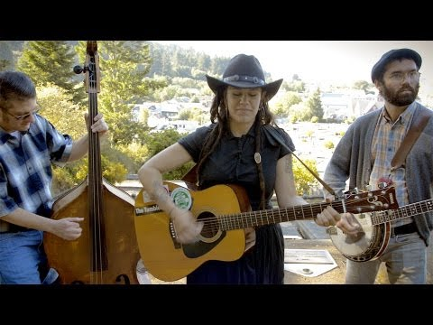 The Humboldt Live Sessions - Gunsafe