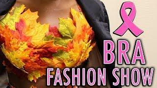 Breast Cancer Awareness Fashion Show