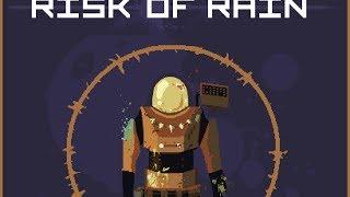 Risk of Rain video