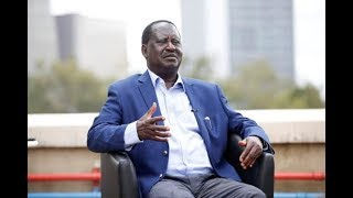 The riddle behind the rise of Raila Amollo Odinga from NDP to NASA: Untold Story