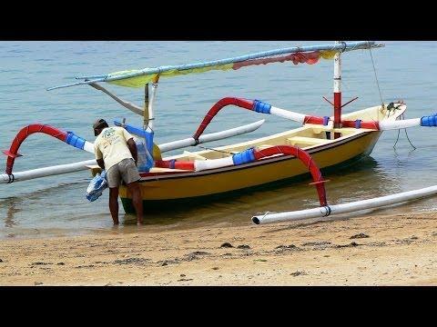 Bali 2012 - 01 - Sanur 1 - Sanur Beach Hotel - FOX rondreis