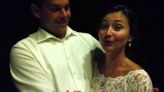 Tamada Bewertung von Tamada Anna, DJ Garri Gobox von Evgeniya und Christian