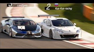 БОРБА ЗА ПОДИУМ В ОНЛАЙНЕ  - Gran Turismo Sport