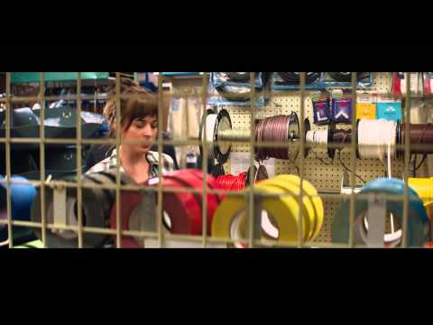 Fifty Shades of Grey (1st Clip 'Hardware Store')