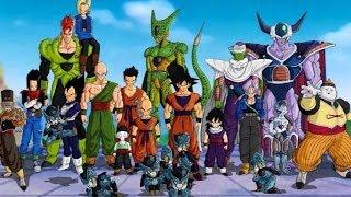 Top 10 Anime Series
