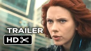 Avengers: Age of Ultron - Official Trailer 3
