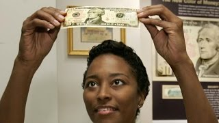 U.S. Treasury to feature woman on $10 bill by 2020