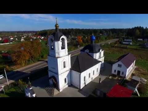 Храмы эстонии фото