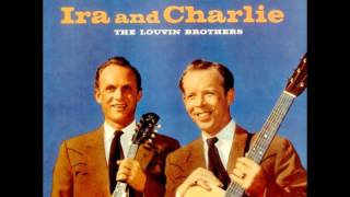 The Louvin Brothers - Take Me Back Into Your Heart