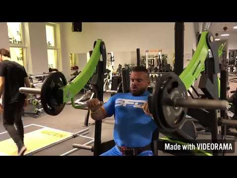 Szpagat, jak rozciągnąć mięśnie nóg