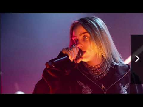 Billie Eilish shades Jimmy Kimmel and thanks Variety for not letting her look stupid on TV | TEALOG