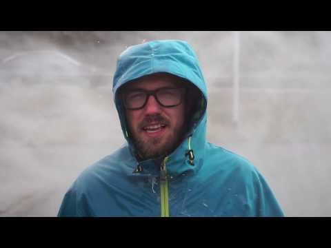 Wann ist eine Jacke wasserdicht?