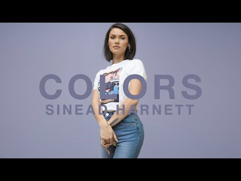Sinéad Harnett - Body | A COLORS SHOW