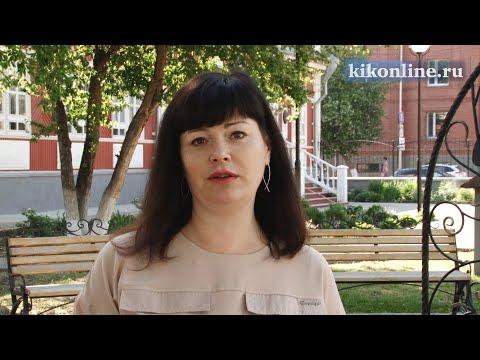 Поздравление выпускников Е.В. Ситниковой