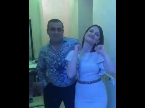 Silva Hakobyan & Spitakci Hayko