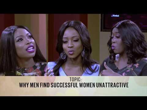 Why men find successful women unattractive - Moments Girls Talk