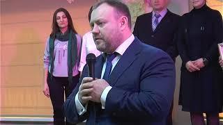 У Краснокутську відкрили оновлене приміщення дитячої музичної школи