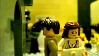 BRICKTIVITY- A Lego Nativity