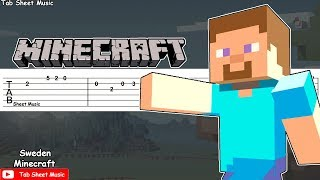 minecraft theme song guitar notes - Thủ thuật máy tính