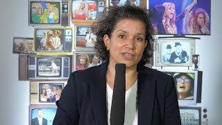 Cordelia Wagner im TV-Fragebogen | turi2 edition9 | #TotaleVielfalt