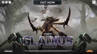 VideoImage1 Warhammer 40,000: Gladius - Tyranids