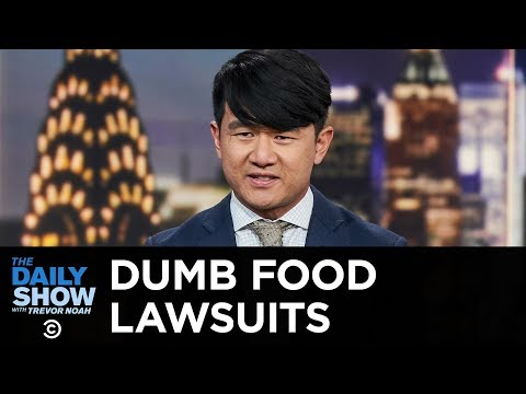 Download Everything Is Stupid - America Has a Problem with Food | The Daily Show HD Mp4 3GP Video and MP3