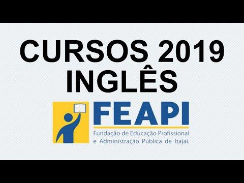 Entrega de Certificados para o curso de Inglês Básico