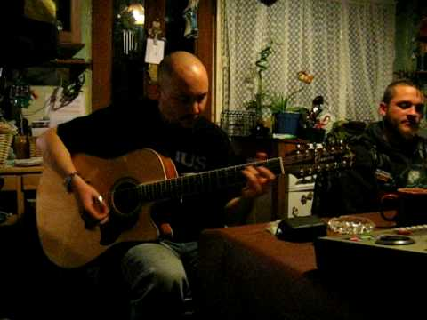 Tiny Car Recording session 23/10/2008