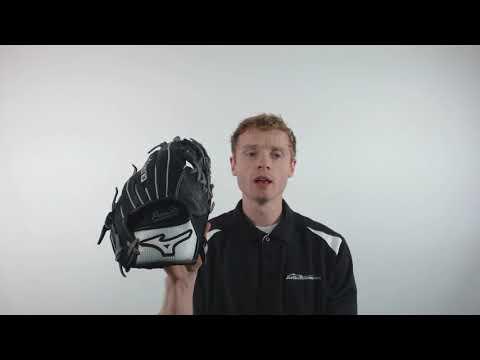 "2017 Mizuno Premier 11.5"" Baseball Glove: GPM1150B2"