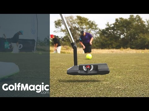 Cleveland Golf TFi 2135 putter review | GolfMagic.com