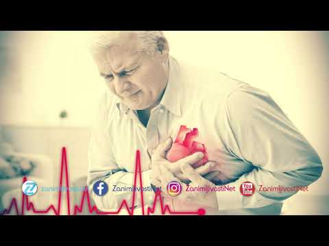 Grupa zdravlje je hipertenzija