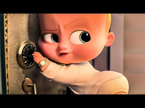 Download THE BOSS BABY All Movie Clips + Trailer (2017) HD Mp4 3GP Video and MP3