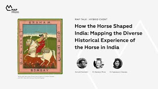 How the Horse Shaped India