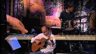 Reinaldo Ponte   Olha Maria (Tom Jobim/Chico Buarque)   Instrumental Sesc Brasil