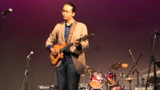Az Samad | Live at Blues & Roots Festival