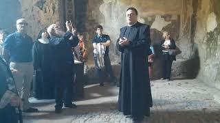 L'avvelenamento di San Benedetto