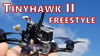EMAX Tinyhawk II Freestyle Review ????