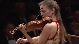 Julia Fischer – Chatschaturjan: Violin Concerto (Live, 2015)