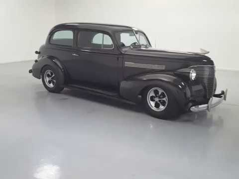 1939 Chevrolet Deluxe for Sale - CC-1043151
