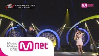 Mnet [싱어게임] Ep.01 : 윤민수&벤-지나간다