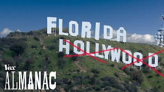 Hollywood almost lost to this city thumbnail