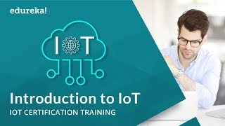 Introduction to IoT | IoT Projects-Smart Chair | IoT Tutorial for Beginners | IoT Training | Edureka
