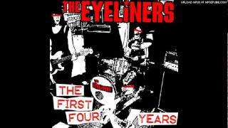 The Eyeliners - Rock n Roll, Baby