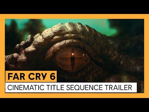Far Cry 6 Angkat Tema Diktator Dan Politik Gamebrott Com