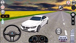 530D Car Simulation Game 2018 - Android Gameplay FHD