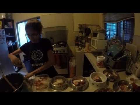Dieta indiana cu carne